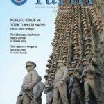Türk Dünyası Tarih Kültür Dergisi – Şubat 2017