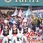 Türk Dünyası Tarih Kültür Dergisi – Haziran 2017