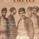 Türk Dünyası Tarih Kültür Dergisi – Temmuz 2017