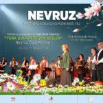 Ergenekon'dan Çıkışımızın 4653. Yıldönümü / Nevruz Bayramı Kutlamaları