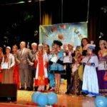 11. Türk Dünyası Çocukları Ses Yarışması Muhteşem Bir Finalle Sonuçlandı