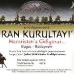 Turan Kurultayı 2014