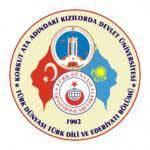 Kızılorda Türk Dili ve Edebiyatı Bölümü Mezunlarına Duyuru