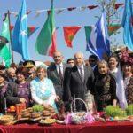 Ergenekon'dan Çıkışımızın 4651. Yıldönümünü / Nevruz Bayramını Kutladık