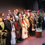 Ergenekon'dan Çıkışımızın 4653. Yıldönümünü / Nevruz Bayramını Kutladık