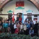 Gülçin Çandarlıoğlu Kütüphanesi Yeni Yayınların Tanıtılması ve Prof. Dr. Gülçin Çandarlıoğlu Hocamızın Doğum Günü