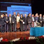 Turan Yazgan Hocamızı Andık / Turan Yazgan Türk Dünyası Büyük Ödülünü Verdik