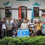 Irak – Türkmeneli Heyeti Vakfımızı Ziyaret Etti
