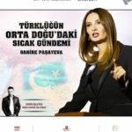 Türklüğün Orta Doğu'daki Sıcak Gündemi