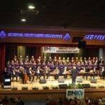 Bakırköy Mûsıkî Konservatuarı Vakfı İle Yıl Sonu Türk Müziği Konseri Gerçekleştirdik