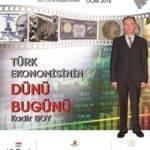 Türk Ekonomisinin Dünü Bugünü
