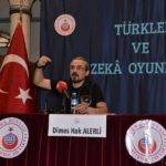 Türkler ve Zekâ Oyunları