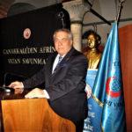 Çanakkale'den Afrin'e  Vatan Savunmamız