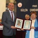 Prof. Dr. Gülçin Çandarlıoğlu'na Saygı Günü