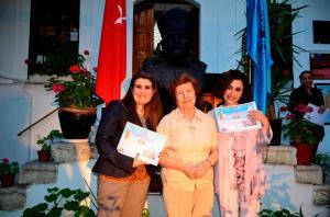 19. Türk Dünyası Çocuk Şöleni Şükran Yemeği