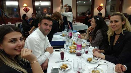 22. Türk Dünyası Çocuk Şöleni - İstanbul Esnaf Ve Sanatkârlar Odası
