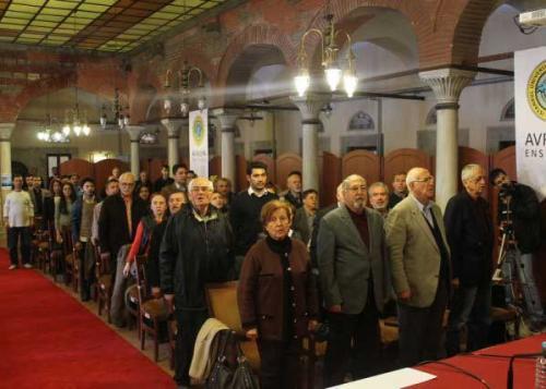 Turan Kültür Merkezi - Kırım Hanlığı Tarihi - Kırımdaki Son Gelişmeler