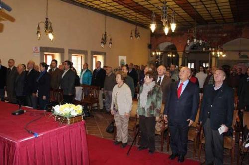 Turan Kültür Merkezi - IŞİD Bağlamında Küresel, Ekonomik, Siyasi Gelişmeler
