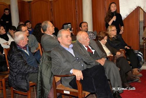 Turan Kültür Merkezi - Avrasya Bozkırlarında Kök Tengri'nin Çocukları