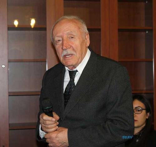 Turan Kültür Merkezi - Büyük Ortadoğu ve Suriye Gerçeği