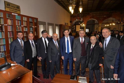 Turan Kültür Merkezi - 26. Yılında Hocalı Soykırımı ve Karabağ