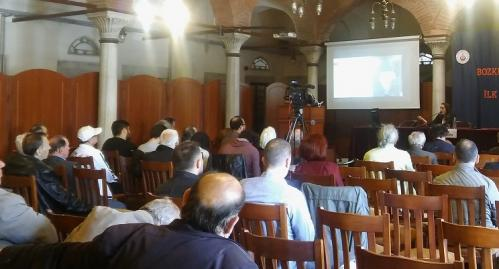 Turan Kültür Merkezi - Bozkır Kültürünün Ortaya Çıkışı ve İlk Atlılar