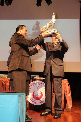Prof. Dr. Turan Yazgan'ı Anma Programı 2016