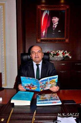 İstanbul Valiliğimize Ziyarette Bulunduk