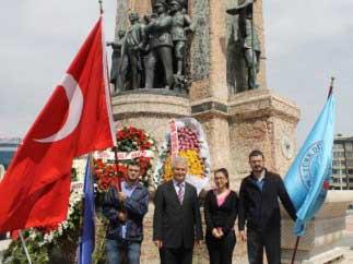 Vakıflar İstanbul 1. ve 2. Bölge Müdürlüğü'nün 31. Vakıf Haftası Kutlamaları
